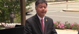 Democrat Rep Ted Leiu, Could Face Court-Martial?