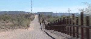40 Miles of Border Ordered Unpatrolled
