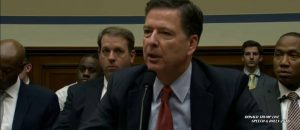 Could the President Fire FBI Director James Comey?