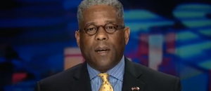 Allen West: To the spineless left, I say: Grow a set...and here's why