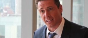 HUH? Chris Cuomo slams Scarborough About Guiliani?!?
