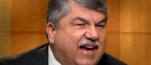 AFL-CIO President Comes Out Firmly Against Brett Kavanaugh Nomination